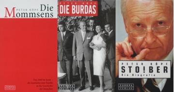 DENK-BAR Biografien